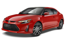 2014款Scion tC