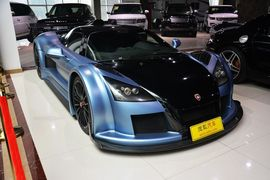 2010款Gumpert Apollo  4.2T S