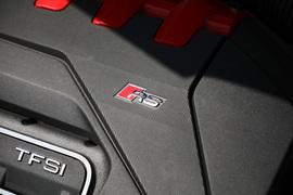 2017款奥迪RS3 2.5T Limousine
