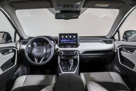 2020款 广汽丰田威兰达混动版