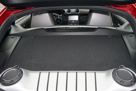 2020款 保时捷 718 Cayman GTS 2.5T