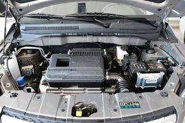 2014款长安CX20 1.4L手动天窗导航版 国四
