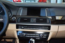 2014款宝马525Li 领先型