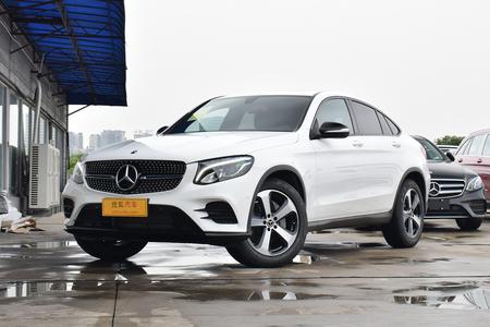 奔驰GLC轿跑SUV最高优惠5.2万元有置换补贴宝马m4型号轮毂图片