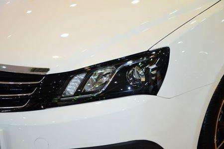 吉利汽车新帝豪RS优惠0.4万 送礼包高清图片