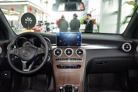 商丘鹏东奔驰GLC级置换购车有滤芯奔驰glc300空调补贴在哪里图片
