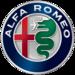 阿尔法罗密欧标志,点击进入阿尔法罗密欧品牌页