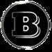BRABUS巴博斯标志,点击进入BRABUS巴博斯品牌页