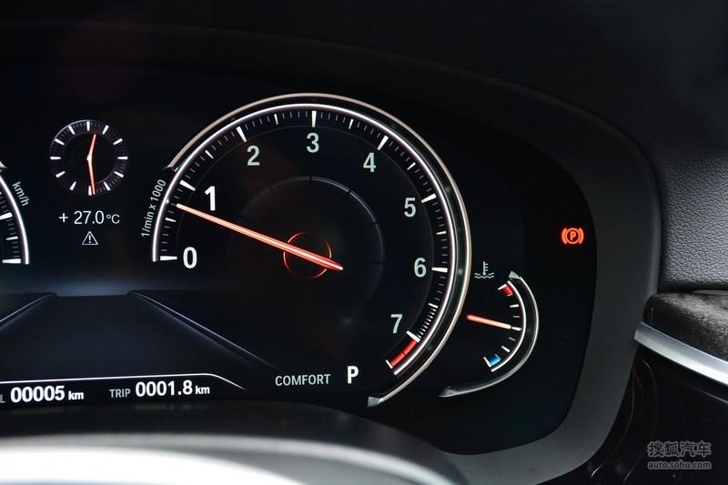 2018款宝马530li xdrive m运动套装 改款     提示:支持键盘翻页 &lar