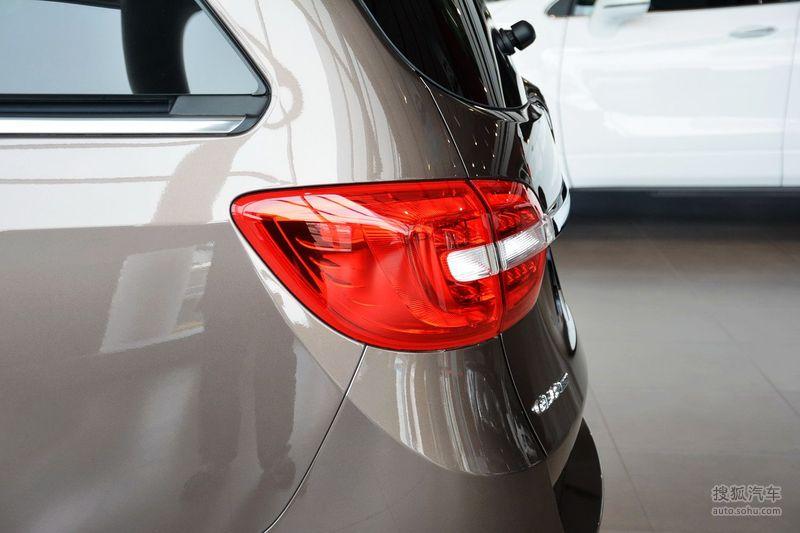 2014款别克GL8 3.0L GT豪华商务豪雅版到店实拍高清图片
