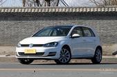 [天津]一汽-大众高尔夫 综合优惠5.2万元