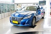[西安]丰田皇冠降价2.30万 现车充足在售