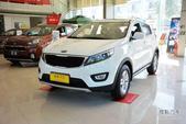 [洛阳]起亚智跑最高降价3.75万 现车销售