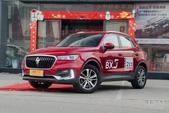 [杭州]宝沃BX5报价12.98万元起 少量现车