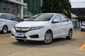 [上海]本田锋范优惠8000元 店内现车销售