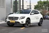 [西安]奔驰GLA级最高让利4万元 现车在售