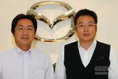 长安马自达:从培训开始就灌输服务品牌