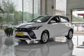 合肥丰田YARiSL致炫降价8000元 现车在售
