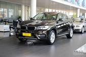[杭州]宝马X6特价让利13.66万!少量现车