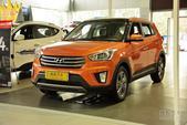 [佛山]北京现代ix25现车可预订 订金5千!