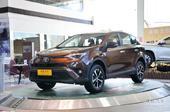 [成都]丰田RAV4现车供应全系优惠1.8万元
