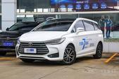 [杭州]比亚迪宋MAX售7.99万起!少量现车