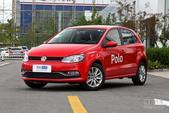 [洛阳]大众Polo 现车活动降价1.51万销售
