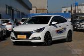 [太原]现代悦纳购车优惠1.6万 现车销售!