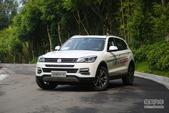 [成都]汉腾X7车型现车已到店 可试乘试驾