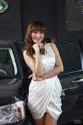 2012温州国际车展美女车模连连看