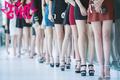 搜狐汽车新面孔模特大赛全国8强诞生!