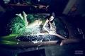 激情夏日洗车房Porsche Panamera