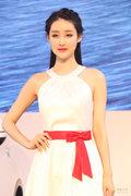 2015沈阳国际汽博会车模