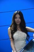2010成都车展模特实拍