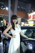 第八届(广州)国际汽车改装展车模