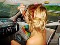 人人都是大车模 只有你的车才对你的味