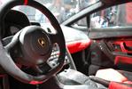 兰博基尼LP570-4 Super Trofeo Stradale法兰克福车展实拍