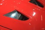 阿斯顿马丁V12 Zagato法兰克福车展实拍