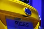 福特福克斯ST 上海车展实拍