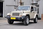Jeep吉普牧马人两门版