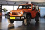 Jeep吉普 牧马人两门版