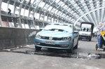 上海大众帕萨特蓝驱 2012广州车展探营实拍