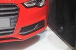 2012款奥迪S5双门版法兰克福车展实拍