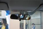 马自达5 上海车展实拍