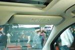 奔驰A180 上海车展实拍