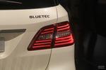 2012款奔驰ML级法兰克福车展实拍