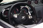 日产370Z广州车展实拍