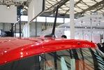 菲亚特500 上海车展实拍