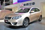 东南V6菱仕广州车展实拍