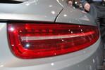 2013款保时捷911法兰克福车展实拍